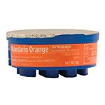Rubbermaid FG400230A1 TC Gel Refill, Mandarin Orange