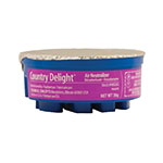 Rubbermaid FG400262A1 TC Gel Refill, Country Delight