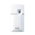 Rubbermaid FG401442 Microburst 3000 Economizer Odor Control Dispenser, White