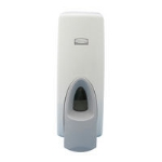 Rubbermaid FG450007 800-ml Spray Hand Wash Dispenser, White