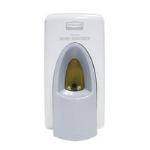 Rubbermaid FG450026 400-ml Manual Spray Hand Wash Dispenser, White
