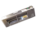 APW Wyott FD-60H-T 208 60 in Heat Lamp, Single Rod, 1610 High Watt, Toggle Control, 208 V