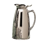 Bon Chef 4050S 10-oz Insulated Pitcher Server Without Crest, Stainless