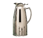 Bon Chef 4052 1-qt Insulated Pitcher Server, Stainless Steel