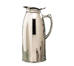 Bon Chef 4054 1.5-qt Insulated Pitcher Server, Stainless