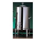 Bon Chef 42005C 5-Gallon Coffee Urn Server, Insulated w/ Chrome Trim