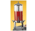 Bon Chef 42500CP 2-Gallon Juice Dispenser, Copper