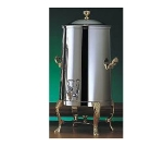 Bon Chef 47003 3-Gallon Insulated Coffee Urn Server, Renaissance