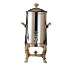 Bon Chef 48001 1.5-Gallon Insulated Coffee Urn Server, Lion