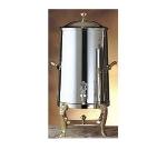 Bon Chef 48003 3-Gallon Insulated Coffee Urn Server, Lion