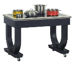 Bon Chef 50074 Deco Table w/ Radiant Heat