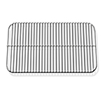 Bon Chef 5066G Rectangular Chafer Grill, Full Size, 10.25 x 18-in Pewter-Glo