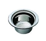 Bon Chef 5455 2.5-qt Casserole Steamtable Dish, Laurel