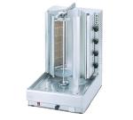 Eurodib DG8ALP Gyro Machine w/ 90-140 lb Meat Capacity, LP