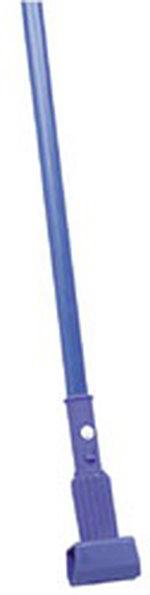 Carlisle 36947500 Jaw Style Mop Handle, Fiberglass