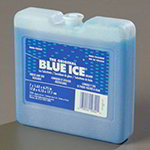 Carlisle 38600IP Freezable Ice Pack, Large, Blue