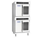 Royal Range RECOD-2 2081 Bakery Depth Double Deck Convection Oven w/ 5-Racks, 208/1 V