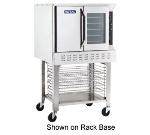 Royal Range RCOS-2 NG Standard Depth Convection Oven w/ 2-Deck & Electronic Ignition, NG