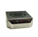 Cook-Tek MC2500 Portable Table Top Induction Range w/ Control Knob, 2500-Watts