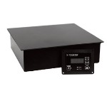 Cook-Tek MB062-D 15-in Square Drop In Buffet System w/ Lock Feature, 208-240/1 V
