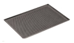 World Cuisine 41753-32 Baking Sheet, 1/1-GN, Perforated, Silicone Coated