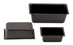 World Cuisine 47752-15 Non Stick Loaf Pan, 3-1/8 x 5-7/8-in