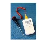 Comark KM28/P7 Type K Thermocouple Temperature Tester, PK19M & SK22M Probes