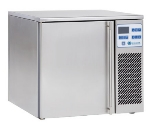 Beverage Air CF031AF 22-in Countertop Mini Blast Chiller / Freezer, 3-Pans, 115 V