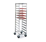 Lakeside 179 Pan Rack w/ Angle Ledge For (12) 15 x 20-in Trays, 5-in Spacing