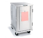 Lakeside 5527 Enclosed Transport Delivery Cabinet, (18) 18 x 26-in Pans