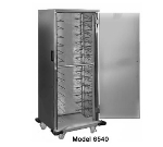 Lakeside 6537 Enclosed Undercounter Transport Delivery Cabinet w/ 5-Pan Capacity