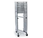 Lakeside 8521 Full Height Nesting Sheet Pan Tray Rack w/ Angle Ledge, 20-Trays
