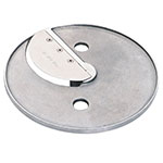 Waring CAF17 3/8 in Slicing Plate for FP2200