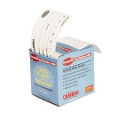 Cambro 23SLB6250 Adhesive Food Rotation Label, 2 x 3-in, White
