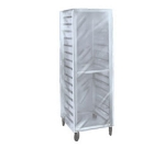 Win-Holt SRC-58/3Z Heavy Duty Bakery Rack Cover, Fits Standard Racks