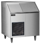 Ice-O-Matic EF250A38S Ice Maker w/ 213-lb Bin, Flake Style, 400-lb/24 Hr, Air Cooled