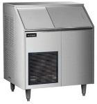 Ice-O-Matic EF450A48S Ice Maker w/ 315-lb Bin, Flake Style, 472-lb/24 Hr, Air Cooled