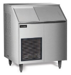 Ice-O-Matic EF800A38S Ice Maker w/ 213-lb Bin, Flake Style, 772-lb/24 Hr, Air Cooled