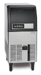 Ice-O-Matic ICEU070A Ice Maker w/ 24-lb Bin, Shot Glass Cube, 84-lb/24-Hr, Air Cooled, 115/1 V