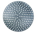American Metalcraft 18913P Perforated Aluminum Pizza Disk, 13 in