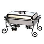 American Metalcraft CFKIT Chafer Kit, Frame Not Included