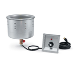 Vollrath 36462 Soup Well, Modular Drop In, 7-1/4 qt