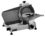 Vollrath 40802 Compact Slicer, 9 in Knife, 0-9/16 in Cut, 1/5 HP, 110 V