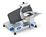 Vollrath 40803 Compact Slicer, 10 in Knife, 0-9/16 in Cut, 1/5 HP, 110 V
