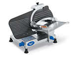 Vollrath 40804 Compact Slicer, 12 in Knife, 0-9/16 in Cut, 1/3 HP, 110 V
