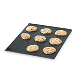 Vollrath 68084 Aluminum Cookie Sheet w/ Non-Stick Coating, 17-7/8 x 14-in