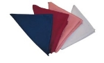 Intedge NCM2020BLU Napkin w/ Hemmed Edge, 20 x 20-in, Royal Blue