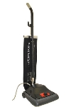 Perfect Vac P100M 12-in Commercial Upright Vacuum Cleaner w/ Cloth Shake-Out Bag
