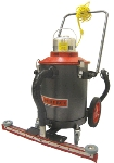 Perfect Vac PWD12 12-Gallon Industrial Strength Wet & Dry Canister Vacuum Cleaner