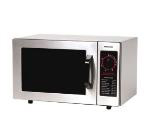 Panasonic NE1024 Pro Microwave Oven,1000 Watts, 6 Min. Dial Timer